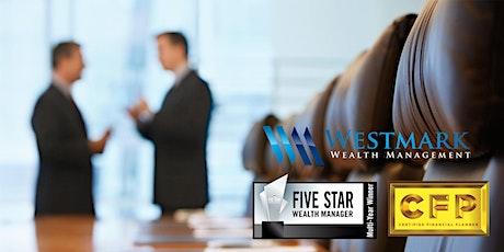 Insider Investment Secrets & Strategies tickets