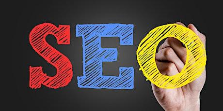 Formation SEO niveau 1 : positionnez votre site Web sur Google billets