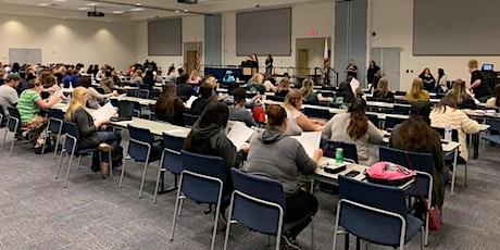 12th District PTA Association Meeting tickets