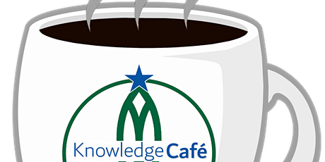 Global Virtual Knowledge Café--will blow your minds! tickets