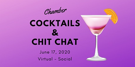 Chamber Cocktails & Chit Chat  tickets