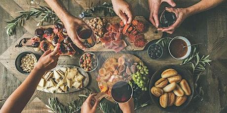 Midsummer Farm-To-Table Dinner at Elmcrest Farm tickets