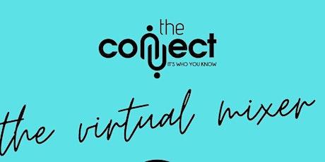 The Virtual Mixer tickets