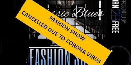Born2BFree Spring Fashion Show 2020 tickets
