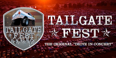 Tailgate Fest 2020 - Payment Plans tickets