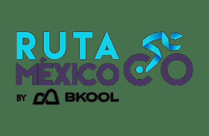 Imagen de Ruta México Virtual by Bkool