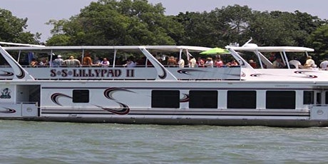 Lake Wawasee Historical Lillypad Cruise tickets
