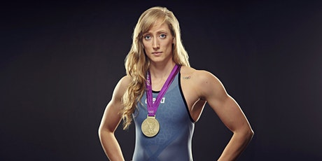 Goal Setting Retreat with Olympic Gold Medalist Breeja Larson tickets