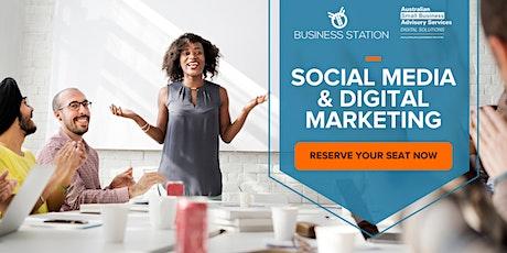 [Online Workshop] PR Secrets for your Business by Sandra Tricoli tickets