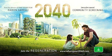 2040 FREE online - World Environment Day in Whitehorse tickets