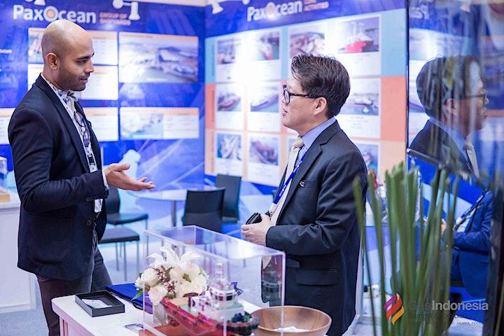 Gas Indonesia Summit & Exhibition 2021 image