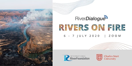 RiverDialogue: Rivers on Fire tickets