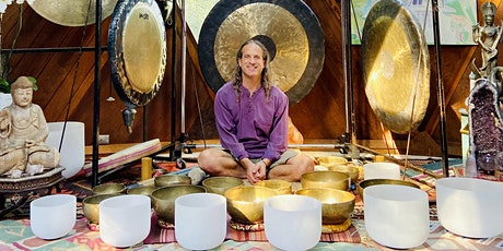 Virtual Sound Immersion Experience with Danny Goldberg tickets