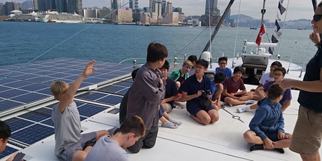 Applied Marine Science Field Course (3 August - 7 August) tickets