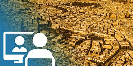 Webconference | Sistemi per la ristrutturazione di terrazzi, balconi e facciate biglietti