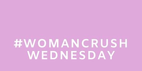 Woman Crush Wednesdays: Creativepreneurs tickets