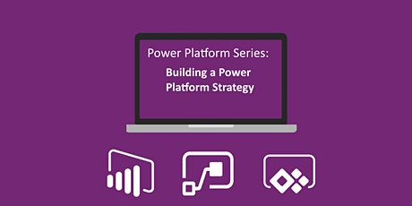 Building a Power Platform Strategy tickets