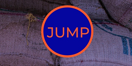 JUMP Conference for Specialty Coffee tickets