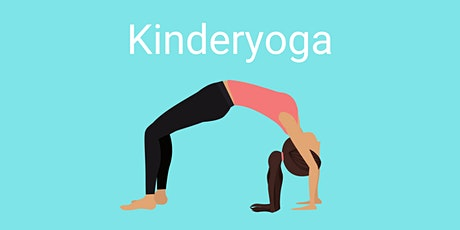 Kinderyoga tickets