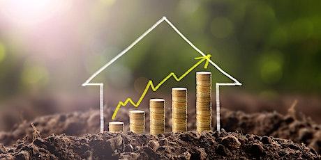 Investimentos Imobiliários (eLearning) bilhetes