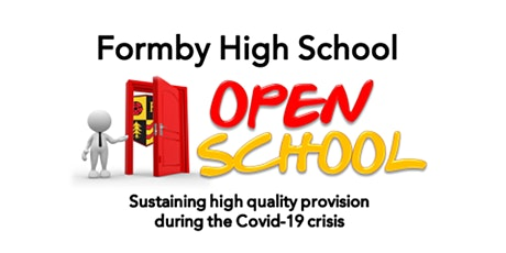 FHS Key Worker 'Open School' 18 - 29 May tickets
