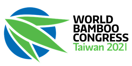 12th World Bamboo Congress Taiwan tickets