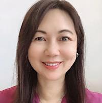 Evelyn Lim logo
