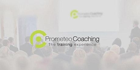 Scuola di Coaching Online biglietti