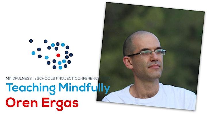 Teaching Mindfully image