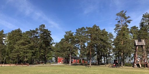 Centralt och lugnt rum i skogsglntan - Apartments for - Airbnb