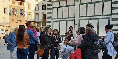 Free Tour di Firenze con guide locali autorizzate biglietti