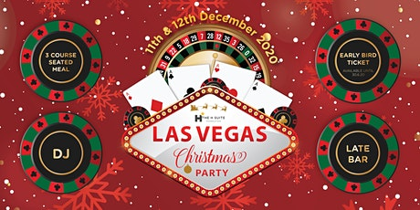 'A Las Vegas Christmas' 2020  tickets