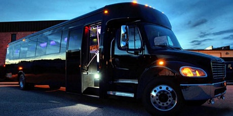 New York Party Bus tickets