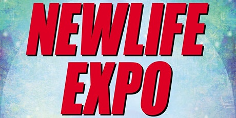 NEWLIFE Expo | Holistic Health, New Age, Conscious Expo Oct 30-Nov 1, 2020 tickets