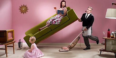 Because we are worth it! On new vision of gender roles in advertising tickets