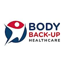 Body Back-Up Healthcare logo