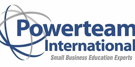Powerteam International Online Virtual Mastermind tickets