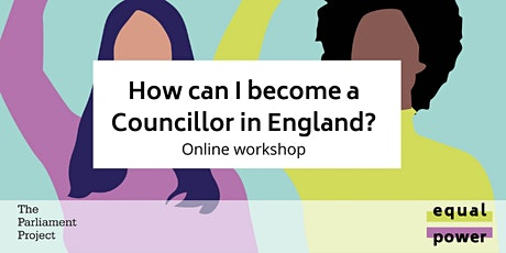 How can I become a Councillor in England? tickets