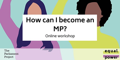 How can I become an MP? tickets