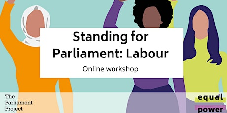 Standing for Parliament: Labour tickets