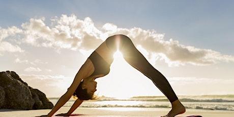 Séance de Yoga billets