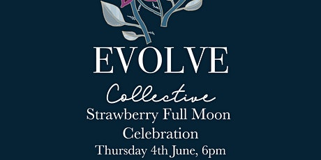 Strawberry Full Moon Celebration tickets