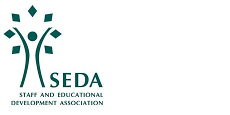 Webinar hosted by SEDA - Looking to the future for Educational Development tickets