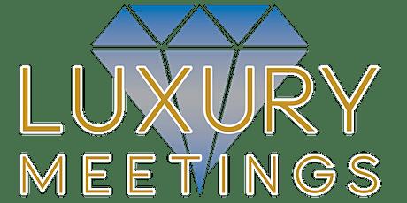 Philadelphia: Luxury Meetings Summit tickets