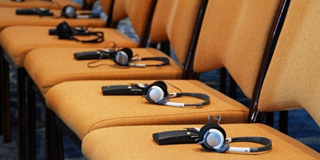 Simultaneous Interpreting for Medical Interpreters tickets