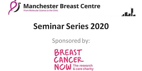 MBC Zoom Seminar: Dr Max Wicha - Targeting breast cancer stem cells tickets