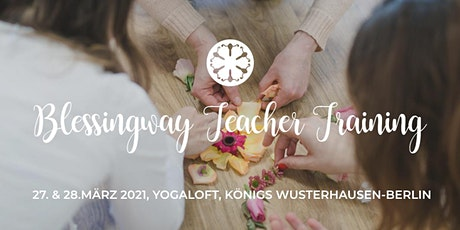 Blessingway Teacher Training Berlin 2021 Tickets