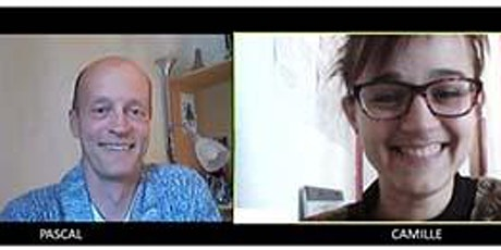 VidéoCafé 27/05  9h-10h : Comment je m'organise pour relancer mon activité billets