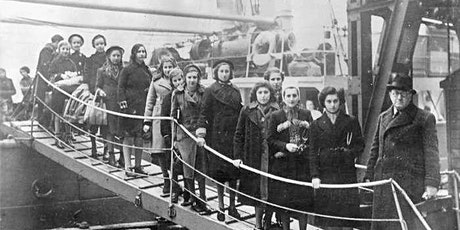Refugees and the Holocaust: Have we learnt our lessons? billets