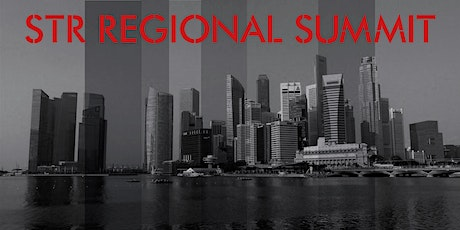 Security Tokens Realised C-Level Summit Singapore tickets